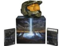 Halo 3 Legendary Edition - preowned. In Box.