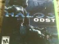 Halo 3 x box 360 25.00  Location: Florence