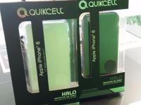 Type: Accessories Type: Covers iPhone 6 Quikcell Case