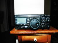 I have a brand-new Yaesu 897D transceiver,Astron 35M