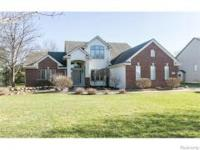 Immaculate Setters Pointe 1 1/2 Story 2228 Square Ft. 4