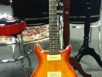 Brand New Hamer Les Paul. Sunburst in color, Les Paul