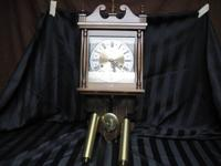 We have a Hamilton 31Day wall clock for sale. In great