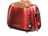 Hamilton Beach 2 Slice Toasters are popular not only