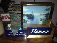 I've got lots of Hamms beer items (lots more than whats