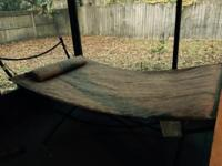 Type:GardenType:Furniture great comfortable hammock. 2