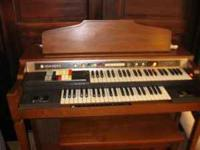Hammon Organ Model T Make offer, Call  Location: