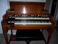 Classic Hammond B-3!----------Serious Inquiries---For