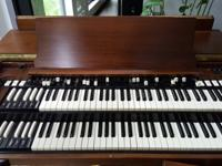 Very nice Hammond B-3 organ in perfect working