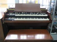 Hammon C3 Organ for sale $3,900.00 obo. Serial number