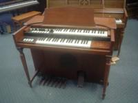 Hammond M3 organ, works but would certainly benefit