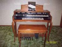 M-103 series, works, can play;  Location: Tippecanoe