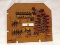 Hammond Organ Circuit Board 023-047403-001 124-000270