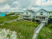 Hana Kai... an oceanfront 5 bedroom property with two