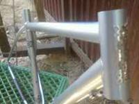 I am selling my lightly used hand built Ahearne 29er