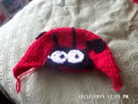 I have been crocheting for many years and love to do