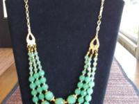 The Necklace and Earring Set, is