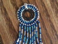 Selling seed bead earrings I make a couple different