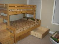 We are a local carpentry business that sells quality,