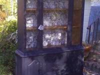 New at The Picked & Painted Furniture Boutique in