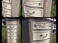 Antique Dresser With Mirror For Sale In Orlando Florida