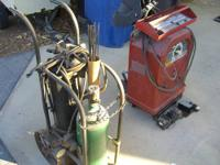 "VERY LARGE LOT OF HAND & POWER TOOLS. ONE ""LOT"", ALL"