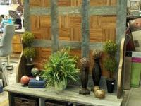 Large Reclaimed Barn-wood Furniture  Allen Carpet &
