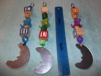 Parrot bird toys for all sizes of birds. Many different