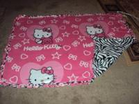 custom made blankets different prints, angry birds,