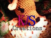 KJS Creations makes handmade items (mostly crochet, but