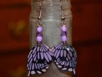 I create a huge variety of handmade jewelry including