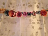 Best handmade garland for parties ,wedding ,interior