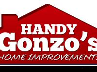 Handy Gonzo offers a wide range of general contracting