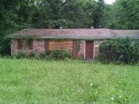 This home needs some TLC, easy fixer - upper Built in