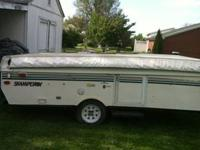1997 Scamper Pop Up Camper. This camper has actually