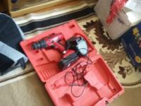 Handyman Toughest 18volt Cordless Drill Excellent