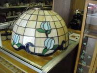 This Beautiful Hanging Lamp Shade is for sale for