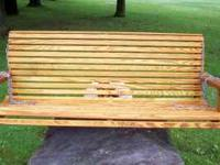 NEW, TREATED WOOD, 5' LONG DELIVERY NEGOTIABLE PLEASE