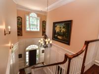 Riverbend is a spectacular Georgian Colonial residence