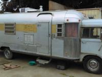 Silver Streak is the name of the American RV builder