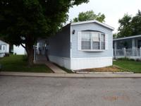 Charming, 2 bedroom 2 bath home located in a restful