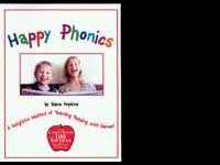 I have a set of happy phonics from the love to learn