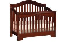 Built to Grow Bravo Crib! Retails for $1000.00 The