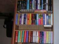 I have about 200 hard cover books I need to get rid of,