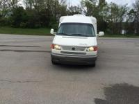 99 Volkswagen Rialta FD Runs and drives Excellent! 4