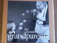 Great Little Christmas Gift for Grandparents! $1.50