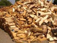 Mixed Hardwood Firewood (Hardwood-
