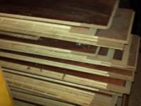 i have about 144 square foot of hardwood flooring. it