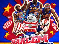 founder seat level Ticket for the Harlem Globetrotters
