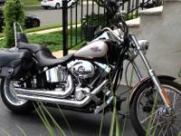 Make: Harley Davidson Model: Other Mileage: 6,000 Mi